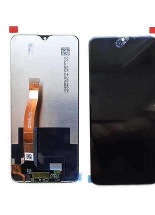 Realme 5 Pro (RMX1971) дисплейный модуль (экран + тачскрин)