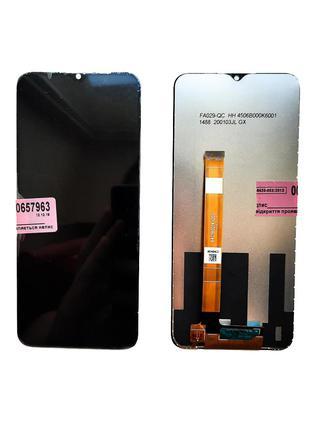 Realme 5 (RMX1911) дисплейный модуль (экран + тачскрин)