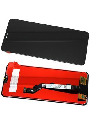 Xiaomi Mi8 Lite дисплейный модуль (экран + тачскрин) стекло сенсо