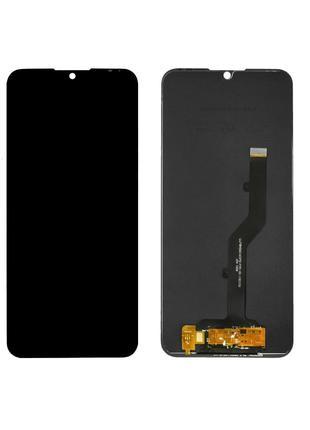 ZTE Blade A7 2020 дисплейный модуль – экран с тачскрином (сенсор)
