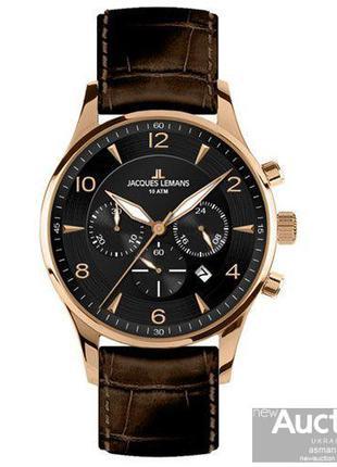 Часы Jacques Lemans London 1-1654G 1-1654G