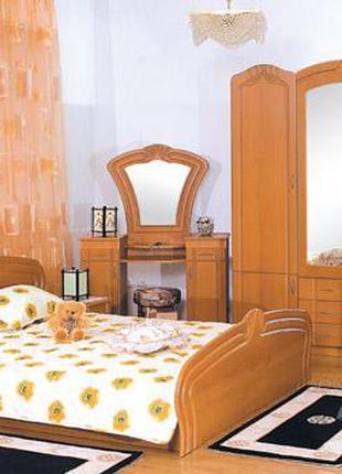 Спальня Антонина (МДФ)