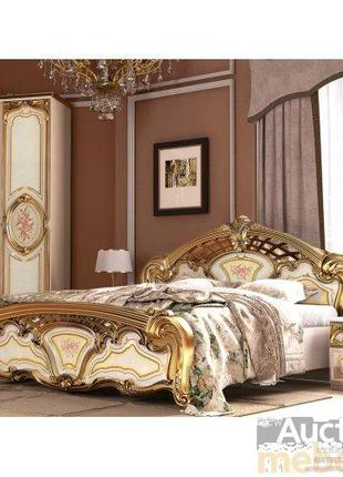 Кровать с подъемным механизмом 180х200 Реджина