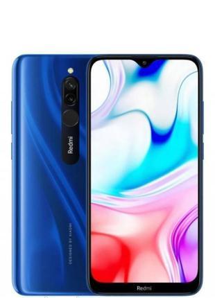 Xiaomi Redmi 8 Global 3/32 Blue