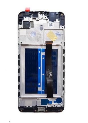 ZTE Blade V10 дисплейный модуль – экран с тачскрином, сенсор, сте