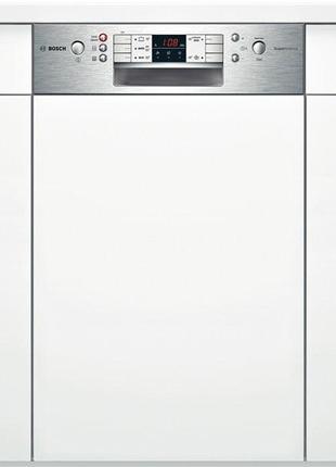 Встраиваемая посудомоечная машина Bosch SPI53M25EU