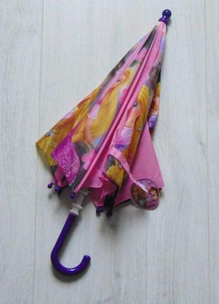 Новый зонт для девочки. disney