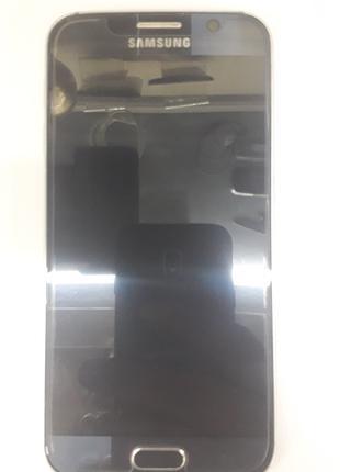 Galaxy S6 (Blue)