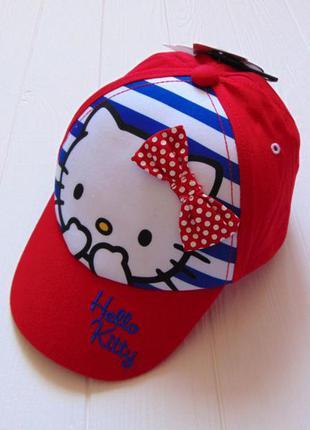 F&f. размер 3-6 лет( 2 штуки). новая яркая кепка для девочки
