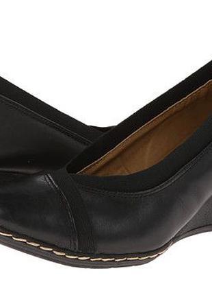 кожаные туфли EuroSoft Amanda