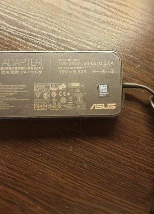 Зарядное устройство для ноутбука Asus Zenbook Pro 501