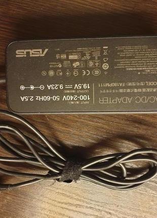 Зарядное устройство для ноутбука ASUS