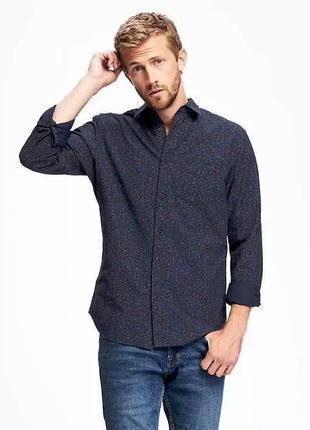 Мужская рубашка Old Navy