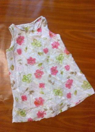 Сарафан , платье на 3 года