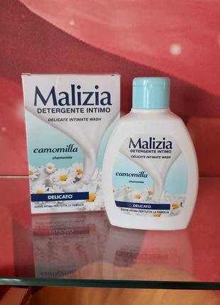 Malizia гель для интимной гигиены