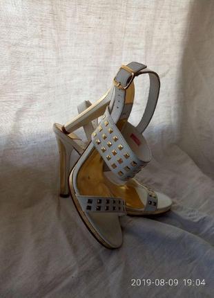 Туфли/босоножки/для девушки/женщины/америка/стильные/baby phat...
