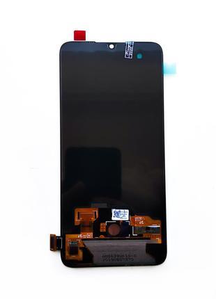Xiaomi MI9 Lite, MI CC9 дисплейный модуль (экран + тачскрин, сенс