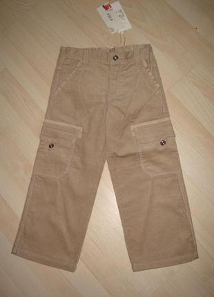 #розвантажуюсь брюки вельвет фирмы sela.