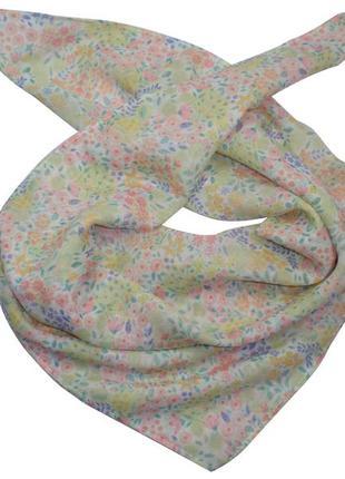 Косынка шарфик платок для девочки бренд accessoires от c&a гер...