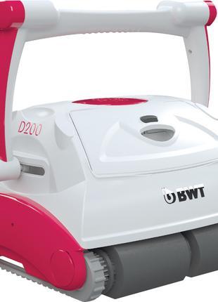 Робот-пылесос BWT D200