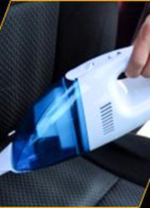 Автомобильный пылесос High-Power Vacuum