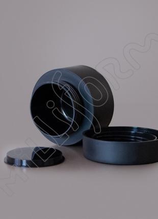 Тара косметическая 50мл (гель для наращивания ногтей, крем)