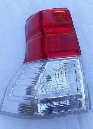 Toyota Land Cruiser Prado 150 Фонарь задний 81561-60830