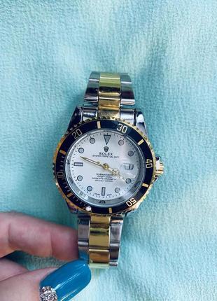 Новые часы rolex унисекс ролекс