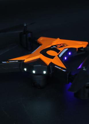Дрон/Квадрокоптер UFO 6 Axis Gyro Quadcopter (Wi-Fi камера)