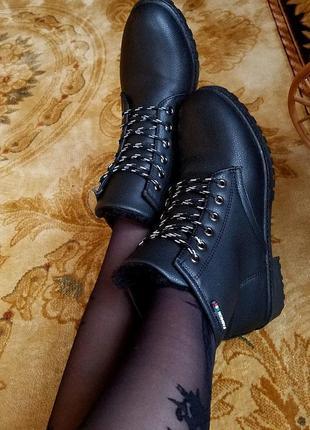 Распродажа женские зимние ботинки сапоги сапожки
