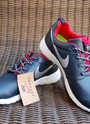 Синие женские кроссовки n.r.run