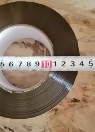 Скотч коричневый 45мм*500м  60 мкм