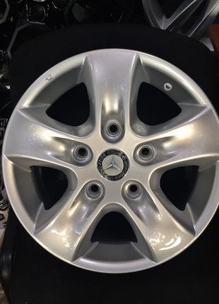 Диски литые R15 5x130 Mercedes Sprinter Volkswagen Lt 35
