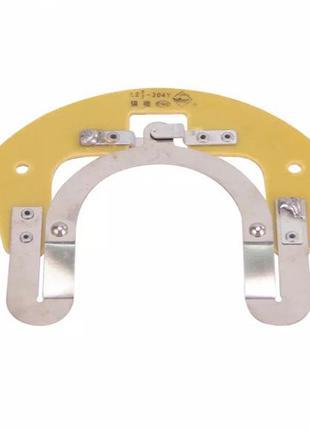 Плата контактов центробежного выключателя L25-202/4Y