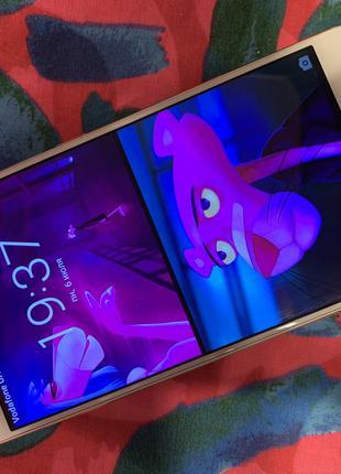 Продам Meizu M6 note 16GB