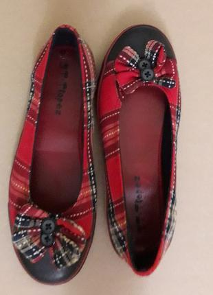 Туфли/ мокасины/слипоны