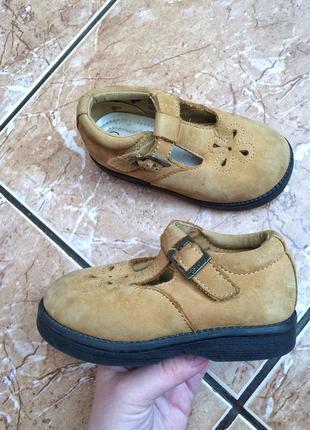 Кожаные туфли thom mcan туфлі з америки