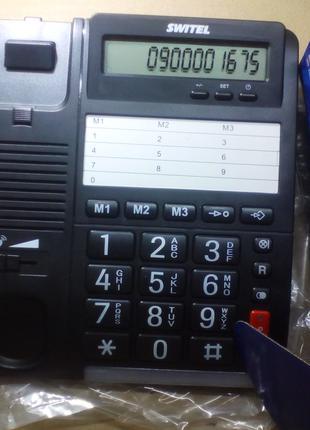 Телефонный аппарат SWITTEL