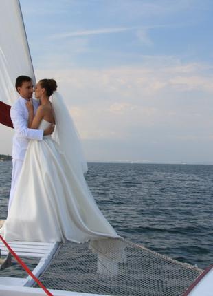 Аренда Яхты в Одессе!
