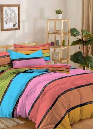 """Набор постельного белья """"rainbow"""""""