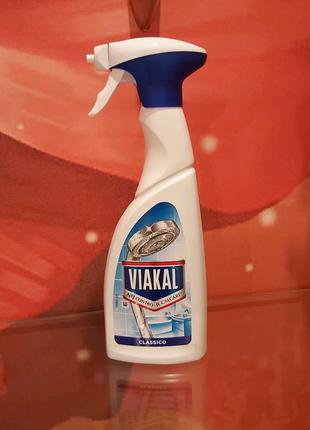Viakal средство для чистки поверхностей 515 ml