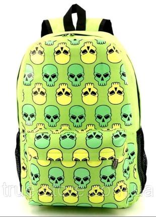Рюкзак стильный RANEC, легкий тканевый на каждый день 46*29*13см