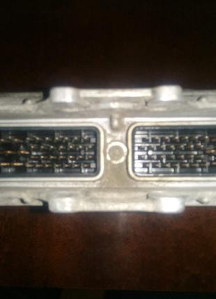 Блок управления двигателем  RENAULT MAGNUM 5010437363 0281010481