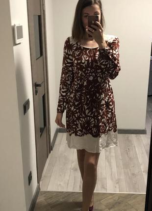Віскозне плаття від marks & spencer. акція!!!! 1+1= 3️⃣ 🎁🎉