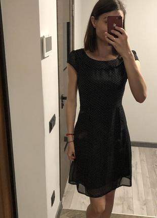 Плаття в стилі ретро від h&m {акція🎉🎁 1+1= 3️⃣}