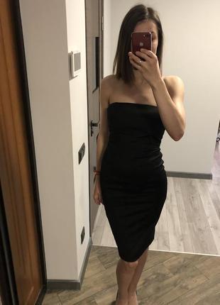 Плаття-бюстьє від zara {акція 🎉🎁 1+1=3️⃣}