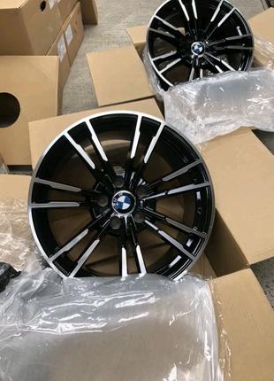 Диски R18/5/120 BMW 5 F10 F11 E39 Е60 6 7 X5 R19 R20