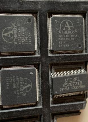 Atheros AR7240-AH1A AR7242-AH1A AR7240-AHE