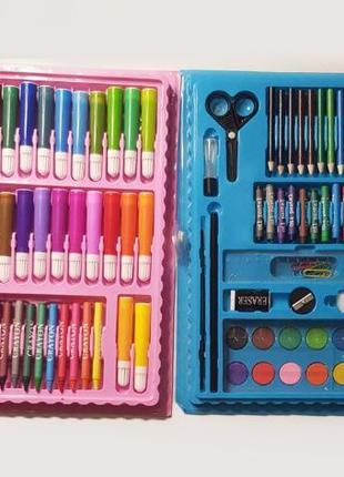 Художественный набор для детского творчества и рисования Paint...