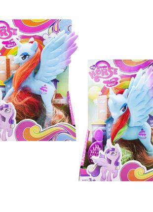 """Набор """"My lovely horse: Единорог с крыльями"""""""